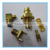 ISO9001 stainless steel special CNC lathe pieces/cnc turning parts for furniture
