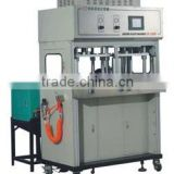 low pressure molding machine special type low pressure molding machine Top type low pressure injection molding machine