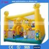New products kids inflatable amusement park inflatable commercial water park                                                                         Quality Choice