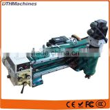 LMA1000 portable rice milling machine milling machine price list drilling and milling machine