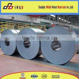 CRC black annealed cold rolled galvanized steel strip coil