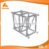 Newest aluminum spigot square exhibition truss