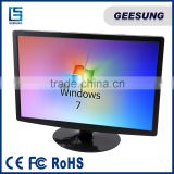 Computer Monitor 12V Widescreen PC Touch Monitor