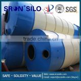 SRON BRAND 40 ton bulk cement silo trailer for sale