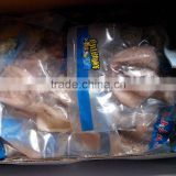 Zhoushan cuttlefish with nice package for gift bag