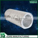 insulated flexible aluminum air duct