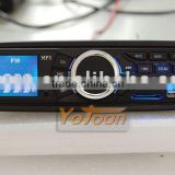 Manufacture- Car Radio AM/FM/WMA/USB/MP3/SD Aux In Player Receiver CAR MP3/USB/SD CARD AM/FM PLAYER+AUX INPUT