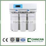 Basic series Lab Reverse Osmosis Deionized Water Purification System for General Washing RO DI Water                                                                         Quality Choice