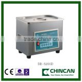 SB-50/80/100D/120D/3200D/4200D/5200D Digital control power changeable with Ultrasonic Cleaner
