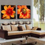 Modern abstract oil painting canvas by artist creation