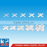 plastic cross tile spacer with handle