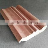 LVL solid wood Crown Molding for home decoration