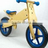 XN-LINK-KB06 Wooden Kid Bike