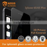 5 Seconds Self-Adsorbed 3D Curved Tempered Glass nano liquid screen protector
