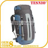 Customized Adventure Bag, Custom Hiking Backpack, Latest Backpack Camping Trekking Backpack