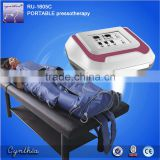 boots pressotherapy lymph drainage machine massage Cynthia RU 1605C body slimming machine