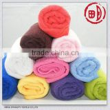 2015 cheap wholesale hand towels in bulk