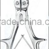 23 cm Liston-Key Bone Cutting Forceps