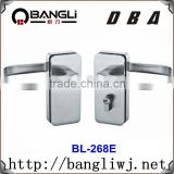 shower screen pivot hinges/continuous hinge shower door