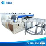 On-line PV Solar Module Electroluminescence EL Defects Tester for Solar Module Assembly Line