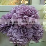 Hobby Lobby Wholesale Flowers Wholesale Preserved Flower Pink Artificial Hydrangea For Festival Use