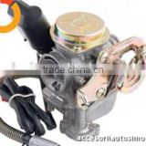 professional motorcycle carburetor for GY6 50 with competitive price