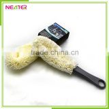 bath sponge plastic handle long handle glass cleaning brush