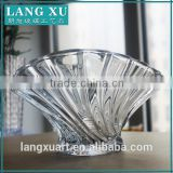 fruit ripening bowl glass crystal fruit bowl