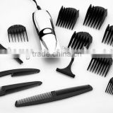 EATONY Pro 20-Piece Haircut Tool Kit with A Detachable Blade for Haircut Salon Haircut Equipment
