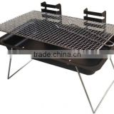 Japanese Tabletop BBQ grill Portable Folding charcoal bbq grill
