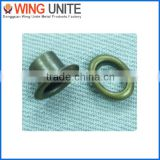 Plastic Curtain Ring Plastic Curtain Eyelets