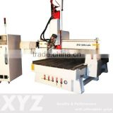4 axis woodworking CNC machines