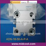 high quality telescopic pneumatic cylinder