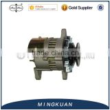 600-821-3860, 0-33000-5700, 20A, 24 Volt of Alternator Excavator with high quality for 4D95L