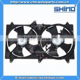 auto spare parts engine parts eletrical system Radiator fan for chery A5 (A21-1308010)