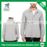 Ramax Custom Men Wholesale Fleece Athletic Coaches Jackets