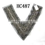 beads neck collar for decoration
