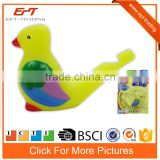 Promotional toy small plastic bird whistle toys for kids