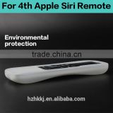 Wholesales High Quality Silicone Remote Control Skin for Apple TV 4th gen Siri Remote Cover for Apple TV 3 Controller Case Skin