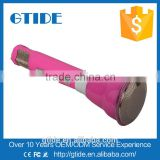 Gtide New Design High Quality Microphone Mini Bluetooth Wireless Karaoke Microphone KTV Player