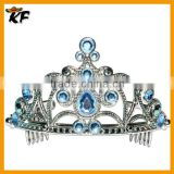 Beautiful pageant rhinestone Queen Crown