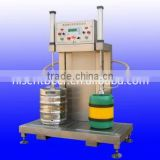 semi automatic all kinds beer/50l beer keg filler/commercial non alcoholic/german fruit small beer bottle filling machine