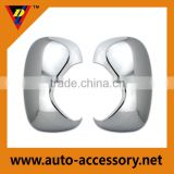 All after market renault truck parts chrome mirror covers