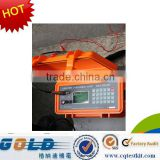 long range mine locator, mine detection equipment , geophysical instruments 1000M