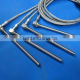 [YANDI] FACTORY DIRECT SALES stainless steel immersion cartridge heater with high quality