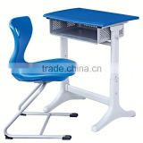 2013 New Design School Desk and Chair used wooden bench wooden school furniture