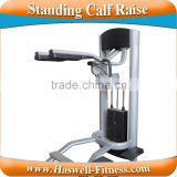 Standing calf machine calf raise gym equipment