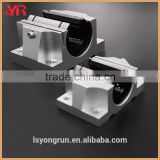 TBR25LUU Bearing Units Linear Motion Ball Bearing Units TBR Series TBR 25LUU