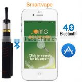 2015 alibaba express new product Jomo smartvape kit e-cig kit supply for bulk buy from china