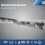 S150 automatic sliding door system with automatic door sensor for sliding glass door gate